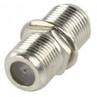 F-connector Koppelstuk (F-Chassisdeel)