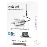 EyeTV One DVB-T op Uw PC of MAC Free-To-Air