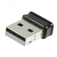 Draadloze USB 2.0 LAN Adapter/Dongle 150Mbps( klein formaat)